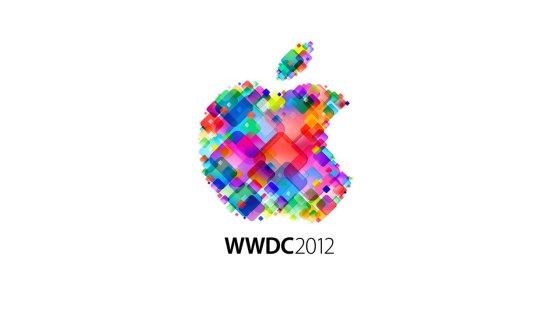 Logo de la WWDC de 2012
