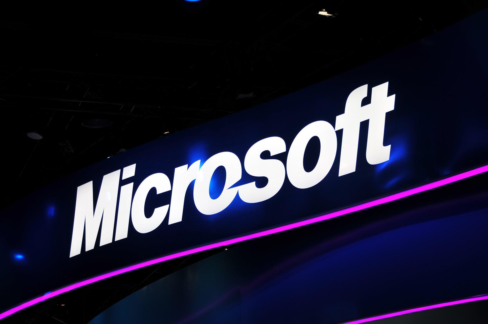 Conferencia de Microsoft Pre E3 2012