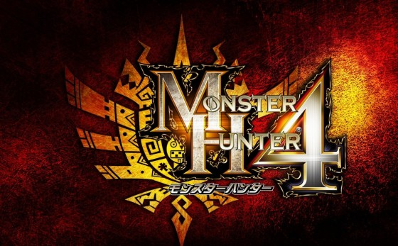monster_hunter4 logo00