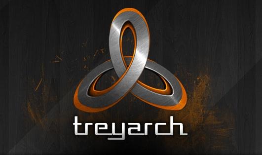 Treyarch logo