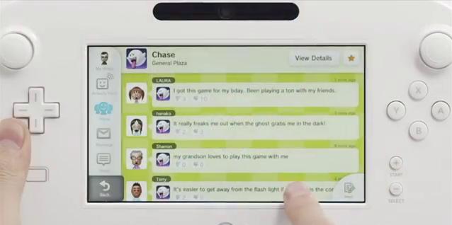 """Miiverse, Nintendo Network, Redes Sociales, Nintendo se pone las pilas """"On Line"""""""