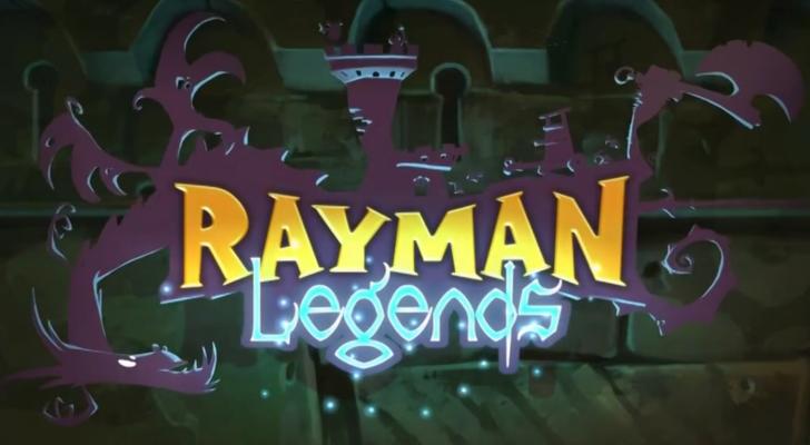 Nuevo video de Rayman usando el WiiUpad