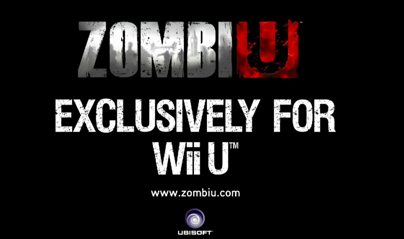Ultimo trailer en castellano de ZombiU