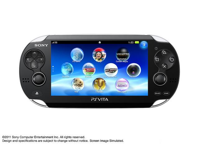 Sony presenta los resultados financieros del primer trimestre escondiendo las ventas de PSVita