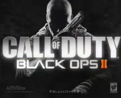 Jugando a Call of Duty: Black Ops 2 con Wiimote y nunchuck