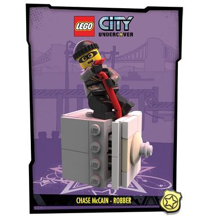 Lego city U00