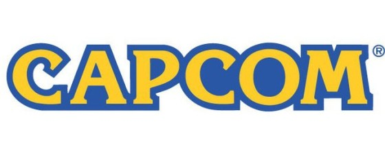 logo capcom00