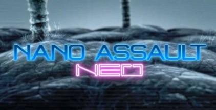 Nano Assault Neo, se une al lanzamiento de WiiU