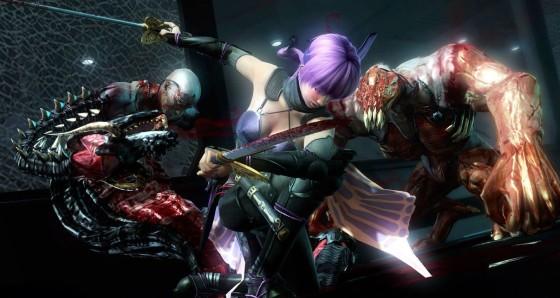 Ninja Gaiden 3 WiiU05