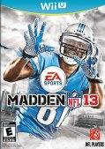 Electronics Arts - Madden NFL 13