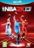 WiiU - 2K sport - NBA 2k13