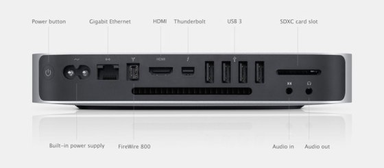 Keynote 23 Oct - Mac mini - Conexiones