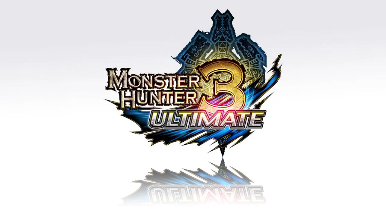 Monster Hunter 3 Ultimate: El nexo entre 3DS y Wii U
