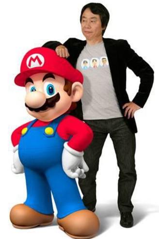 """Miyamoto: """"Si las thirds se comprometen tendran nuestro apoyo"""""""