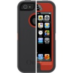 OtterBox Defender Series para iPhone 5 - 07