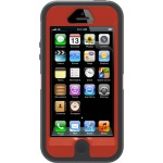 OtterBox Defender Series para iPhone 5 - 08