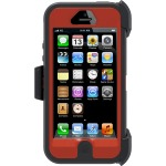 OtterBox Defender Series para iPhone 5 - 11