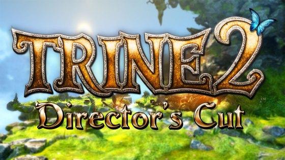 Trine 2: La versión del Director