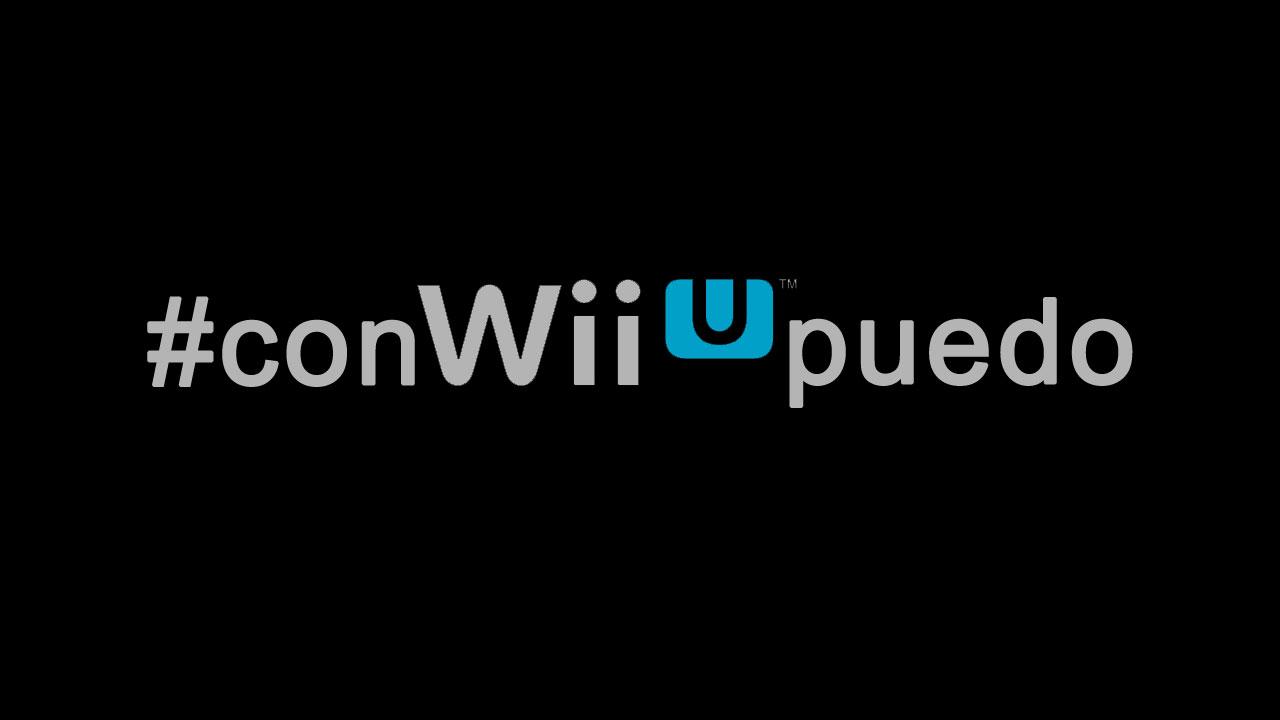 Prueba Wii U en Madrid antes del lanzamiento americano