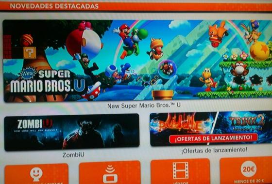 eShop España 00
