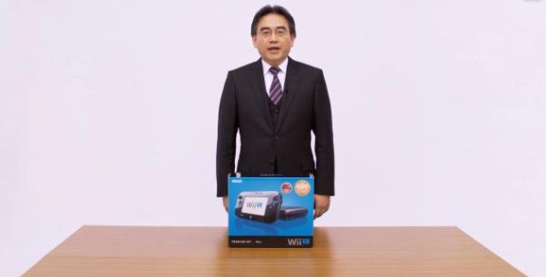 """Nintendo habla: """"Hay gente que dice que la CPU es débil, pero eso no es verdad"""""""
