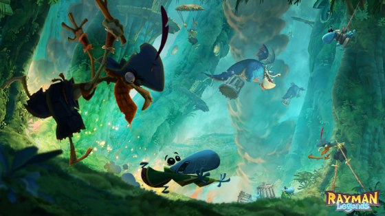 Rayman Legends WiiU 00