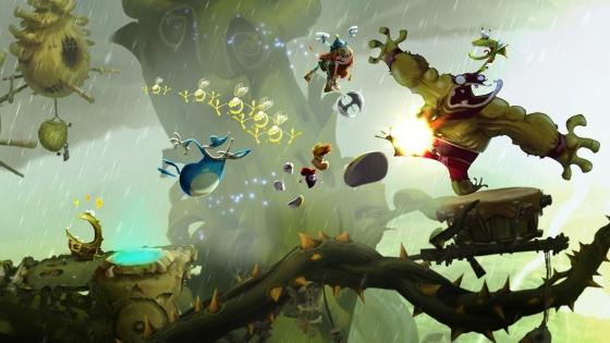 Rayman Legends WiiU 03