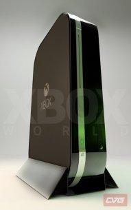 Xbox World - Next gen Xbox