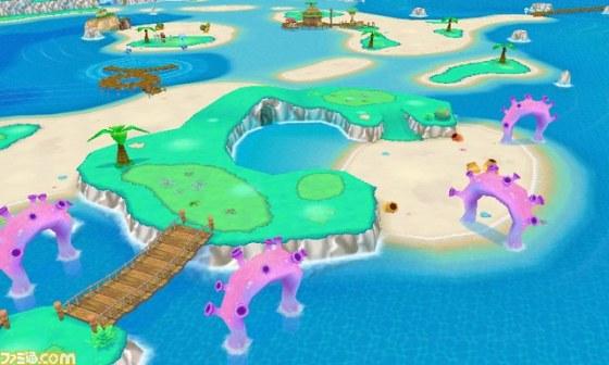 Fantasy Life 3DS 17