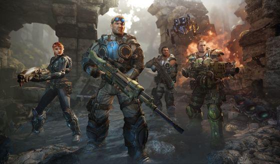 Gears of wars 4 07
