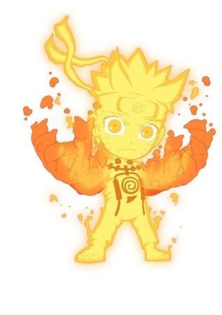 Naruto Powerful Shippuden 01