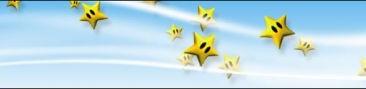Puntos estrella nintendo