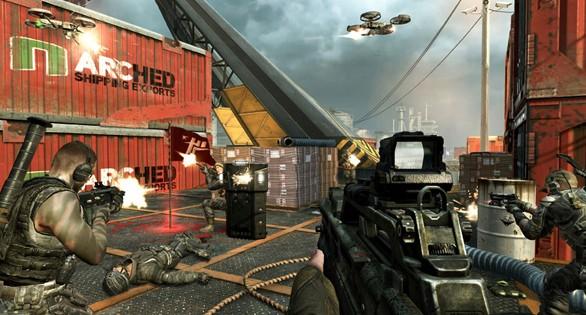 Parche para Call of Duty: Black Ops 2 de WiiU, en un futuro cercano
