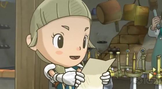 Fantasy life 3DS 23