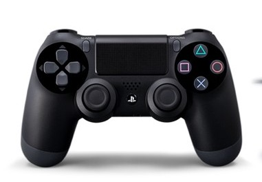 Dualshock 4 play 4 00
