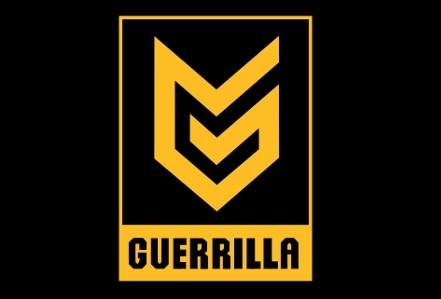 Guerrilla Logo 00