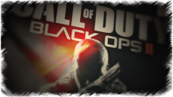 Call Of Duty II Black Ops - Flame