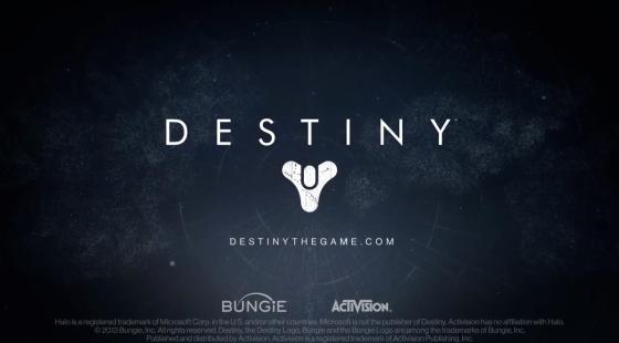 Logo Destiny 00