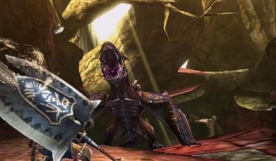 Monster Hunter 4 ND 00