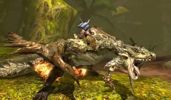 Monster Hunter 4 ND 01