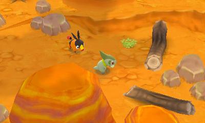 Mundo Misterioso 3DS 03