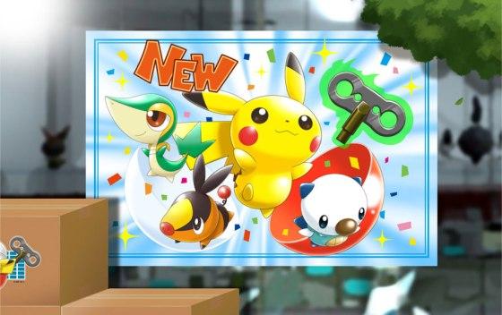 Pokemon Rumble U 04
