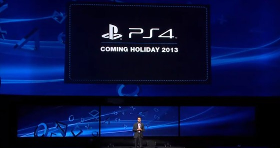 Presentacion PS4 00