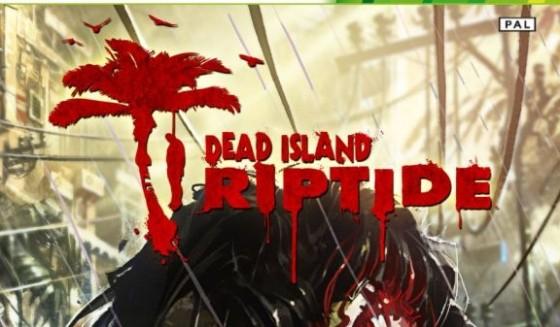Dead Island Riptide caratula 360 00