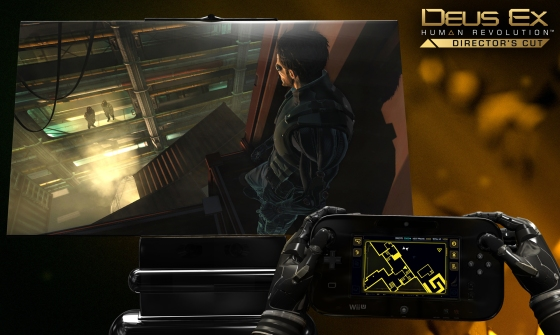 Deus Ex Wii U 04