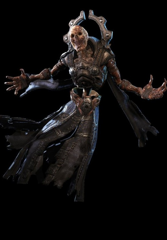 Gears of War: Lista de Epic Reaper elegidos, semana 10