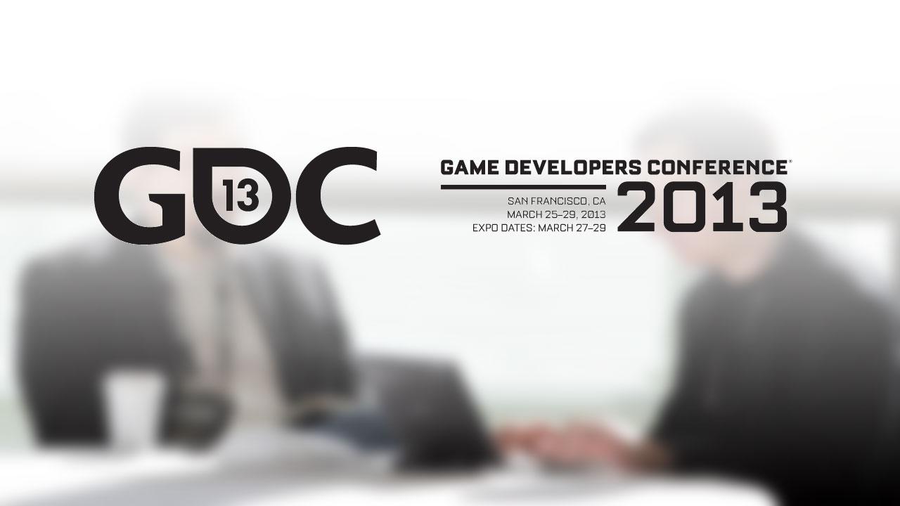 Nintendo se vuelca con los desarrolladores en la GDC 2013