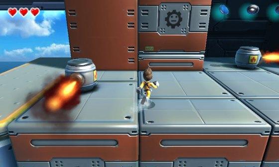 Jett Rocket 2 3DS 00