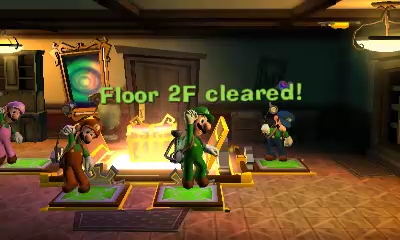 luigis mansion 3D multi 00
