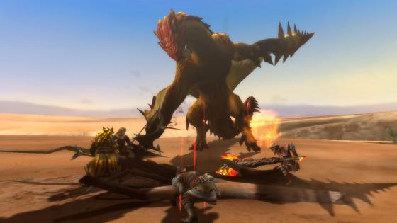 Monster Hunter u multi 06